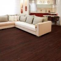 Quality Natural Hardwood Red Pine Flooring for sale