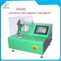 Wholesale Factory price EPS200 BOSCH common rail diesel fuel injector tester with Piezo injector testing function from china suppliers