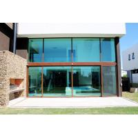 Quality Luxury Prefab Steel Houses Prefabricated Smart House AS / NZS , CE Standard for sale