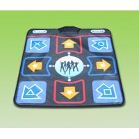 Wholesale Primary Wired Electronic USB Plug And Play Dance Mat With 36 Musics from china suppliers
