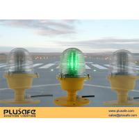 Wholesale Elevated Airfield Runway Lights Fixed Operation ICAO Compliant from china suppliers