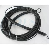 Wholesale Black Optical Fiber Patch Cable Multi-mode For LC / SC All Type Connector from china suppliers