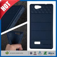 Wholesale Hard Gel TPU Matte ZTE Blade L2 Case , Mobile Phone Protection Case from china suppliers
