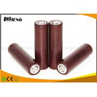 Wholesale High capacity Original LG HG2 E Cig Battery 3000mah 20A 3.7 v from china suppliers