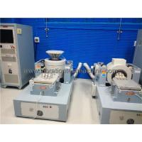 Wholesale Packaging Vibration Table Testing Equipment Vibrating Shaker With MIL-STD 202 Standards from china suppliers