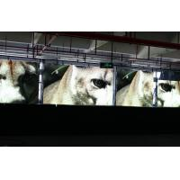 Wholesale Custom G5 SMD 3 In 1 Outdoor LED Monitor / P6 Led Big Screen IP65 from china suppliers