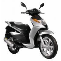 Wholesale EEC EPA 125cc 150cc Scooter from china suppliers