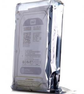 Quality Western Digital (WD) blue plate 500G 7200 rpm 32M SATA3 desktop hard drive (WD5000AZLX) for sale