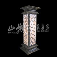 Wholesale Natural Stone Transmitting Indoor Lights from china suppliers