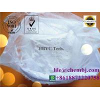 Wholesale Trenbolone Hexahydrobenzyl Carbonate Raw Material Steroids 23454-33-3 from china suppliers