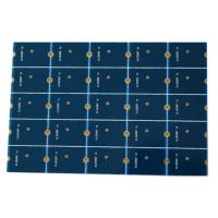 Wholesale ENIG 1.6mm 6 Layer PCB Board Fabrication Blue FR4 Immersion Gold from china suppliers