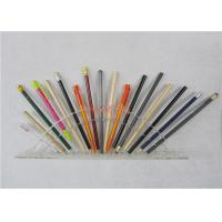 Wholesale Classical Hotel Promotional Pencils 14.5cm WIth Print Smooth writing from china suppliers