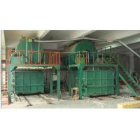 Wholesale Automatic Rebounding Foam Production Line with Steam Mixing Crushing Foam Machine from china suppliers
