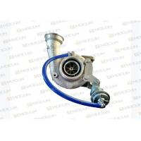 Wholesale Oil Cooled Type F Diesel Turbochargers , Volvo Excavator Spare Parts 4254523 04294752KZ from china suppliers