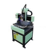 Wholesale 300*300mm Small Metal CNC Engraving Cutting Machine for Copper Aluminum Steel from china suppliers