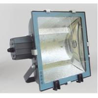 Wholesale Blue Shell Outdoor Flood Light Fixtures Waterproof 1000w - 2000w Lumen from china suppliers