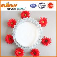 Buy cheap setaky 505R5 wall putty tile adhesive use redispersible dispersion polymer powder RDP from wholesalers