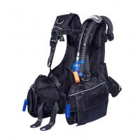 Wholesale Scuba Diving Inflated Life Jackets Type BCD Buoyancy Compensator Devices from china suppliers