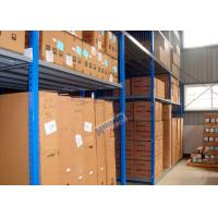 Wholesale 4S Stores Flexible High Density Storage Racks /  Practical Material Handling Racks from china suppliers