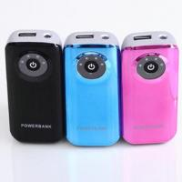 Wholesale 5600mAh Portable Power Banks, Used for iPad/iPhone/iPod/Smartphones/Digital Cameras, MP3/MP4 Player from china suppliers