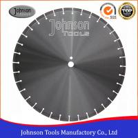 Wholesale 500mm Diamond Saw Blade for Reinforced Concrete High Speed from china suppliers