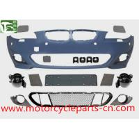 Wholesale Auto body kit for BMW 5 series Front Bumper Cover  for E60 M-TECH from china suppliers