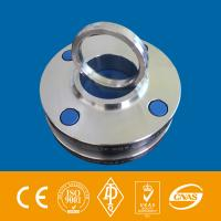 Buy cheap stainless steel plate flange 304 ansi b16.5 from wholesalers