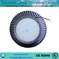 China Made Meanwell Power Driver Philips Chips IP65 Round