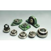 Wholesale UCFL209, UCFL209-26 Pillow Block Bearings With Grub Screws of Cast Iron Pillow Blocks from china suppliers