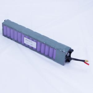 Wholesale CC CV 36V 10Ah Lithium Ion Battery Deep Cycle For Electric Scooter from china suppliers