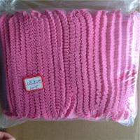 Wholesale Disposable non woven surgical cap from china suppliers