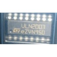 Wholesale 50V 0.5A NPN Seven Darlington Silicon Transistor ULN2003D With 16SOP Package from china suppliers