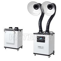 Wholesale Low Noise beauty Fume Smoke Absorber and Filter System for beauty Industry from china suppliers