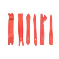 Wholesale Car Panel Trim Audio Remover Tools , 6 pcs Car Door Panel  Remover from china suppliers