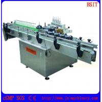 Wholesale Paste Glue Labeling Machine Tbl-60 from china suppliers