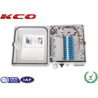 Wholesale Wall Mount Fiber Termination Box from china suppliers