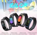 Wholesale Bluetooth Herzfrequenz-Blutdruckmessgerät Schrittzähler Sport Smart Watch from china suppliers