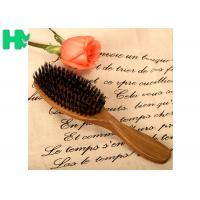Wholesale Ebony Material Natural Sandalwood Green Tan Hair Comb , Wooden Comb Style from china suppliers