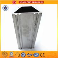 Wholesale Impact Resistance Custom Extruded Aluminum Enclosures Good Water Tightness from china suppliers
