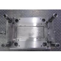 Quality PES Pin Gate Precision Injection Mould of Electronic Parts Plug In Tray for sale