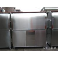 Wholesale Food Grade Food Snacks Vending Cart Commercial Kitchen Containers from china suppliers