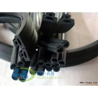 Wholesale High Grade NBR Oil Resistant Rubber Strip For Sealing Window from china suppliers