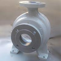 Wholesale PRECISION Sulzer series centrifugal pumps components-stainless steel CASINGS 100% interchangable for aftersales market from china suppliers
