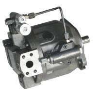 Buy cheap Torque Control Single Swash Plate Axial Piston Pump HA10VSO DFLR Series from wholesalers