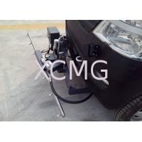 Wholesale 1320L Special Purpose Vehicles, Street Cleaning Vehicles With Electrical Automatic Control from china suppliers