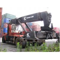 Wholesale 35T USED  forklift  komatsu kalmar TCM TOYOTA ISUZU HYSTER forklift 1t.2t.3t.4t.5t.6t.7t.8t.9t.10t 15T   3000 hours 2012 from china suppliers