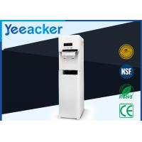 Buy cheap 4 Stage Home Filtration System With Heating Function , Reverse Osmosis Water Dispenser from wholesalers