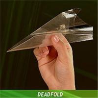 Wholesale Transparent PLA Flexible Film from china suppliers