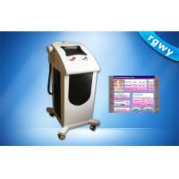 Wholesale darker skin 808nm Diode Laser Hair Removal Machine , Multifunction Languages from china suppliers