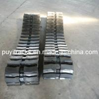 Wholesale Rubber Track 350*90*47/350*90/400*90/450*90/500*90 for Kubota Harvesters/ Agricultural from china suppliers